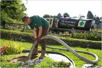 Septic Tank Emptying Devon Cesspits Cesspools Sewage