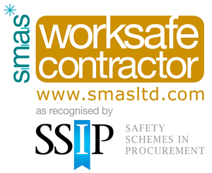 Always Cleansing - SMAS Worksafe Contractor Logo